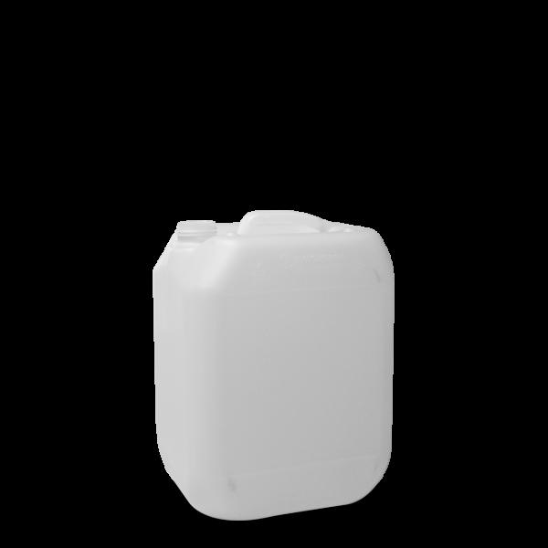 5 Liter Kunststoffkanister natur - DIN 45 - UN-Y