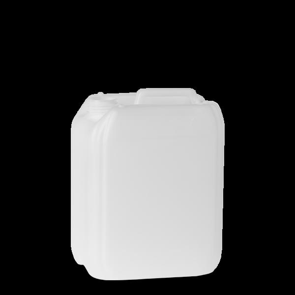 10 Liter Kanister Kunststoff natur - DIN 45 - UN-Y