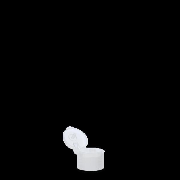 Verschlüsse für Kunststoffflaschen PP natur 24/410