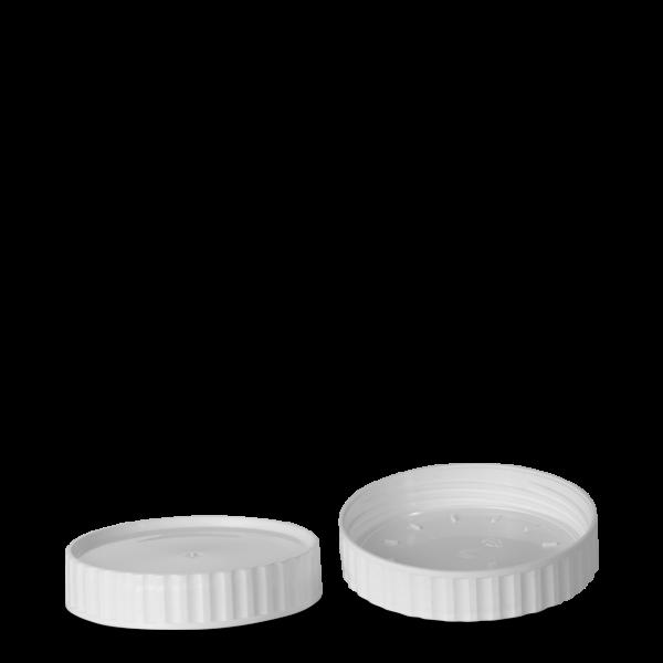 Schraubverschluss - weiß - SD 93