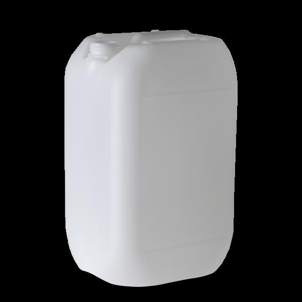 30 Liter Kunststoff Kanister natur - DIN 61 - UN-Y