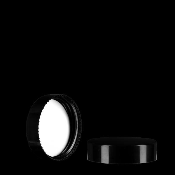 Schraubdeckel - 47mm - für 30ml Glastiegel