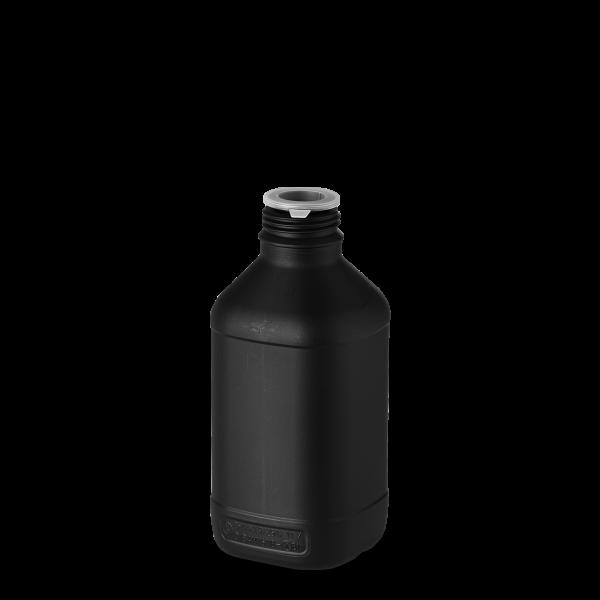 1000 ml UN-Flasche - schwarz - OV 45 - UN-Y
