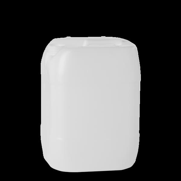 20 Liter Kunststoff Kanister natur - DIN 61 - UN-X