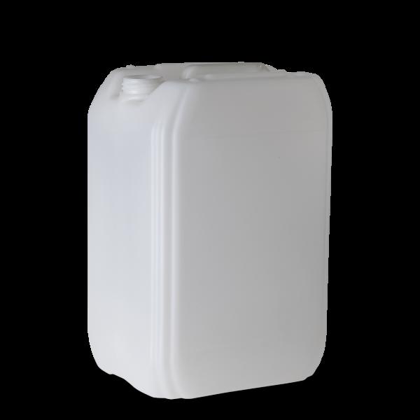 25 Liter Kunststoffkanister natur - DIN 61 - UN-Y