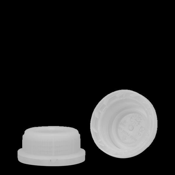 Kanisterverschluss - natur - DIN 45 Gewinde - UN