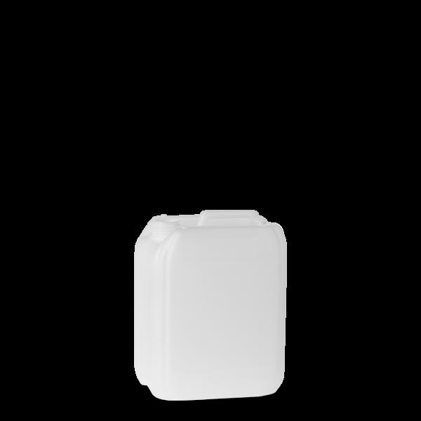 3 Liter Kunststoff Kanister natur - DIN 45 - UN-Y