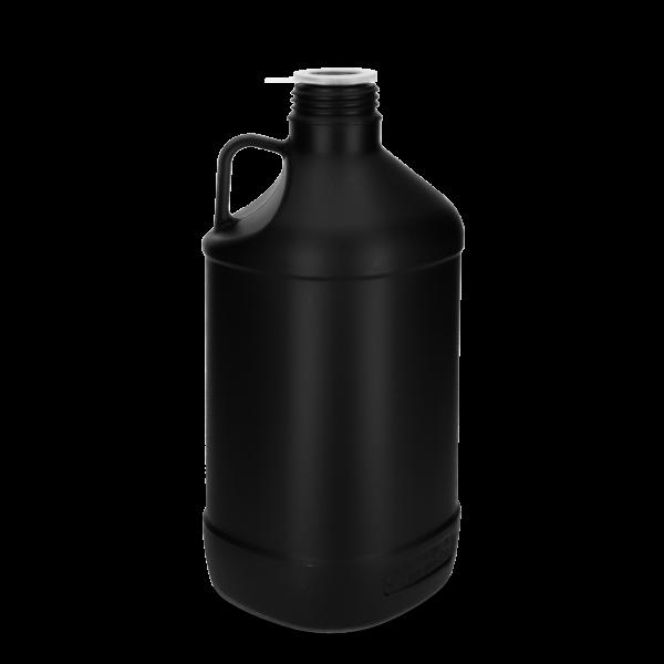 2500 ml UN-Flasche - schwarz - OV 45 - UN-Y