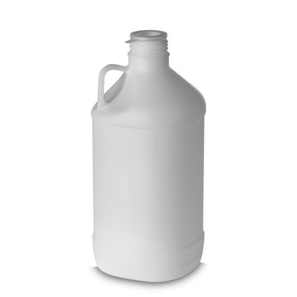 2500 ml UN-Flasche - natur - OV 45 - UN-Y